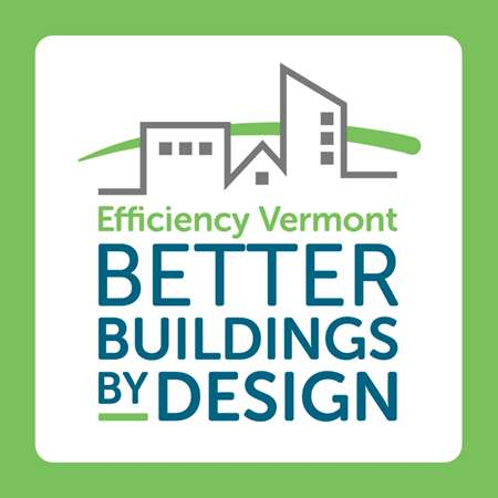 Better Buildings by Design logo