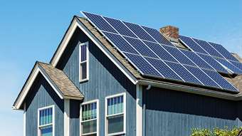 How to make your home net zero