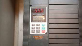Make the most of variable frequency drives