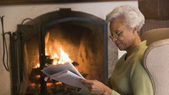 Winter tips to stay warm and save energy