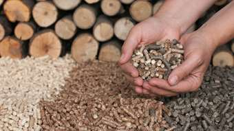 Should you switch to wood pellet heating?