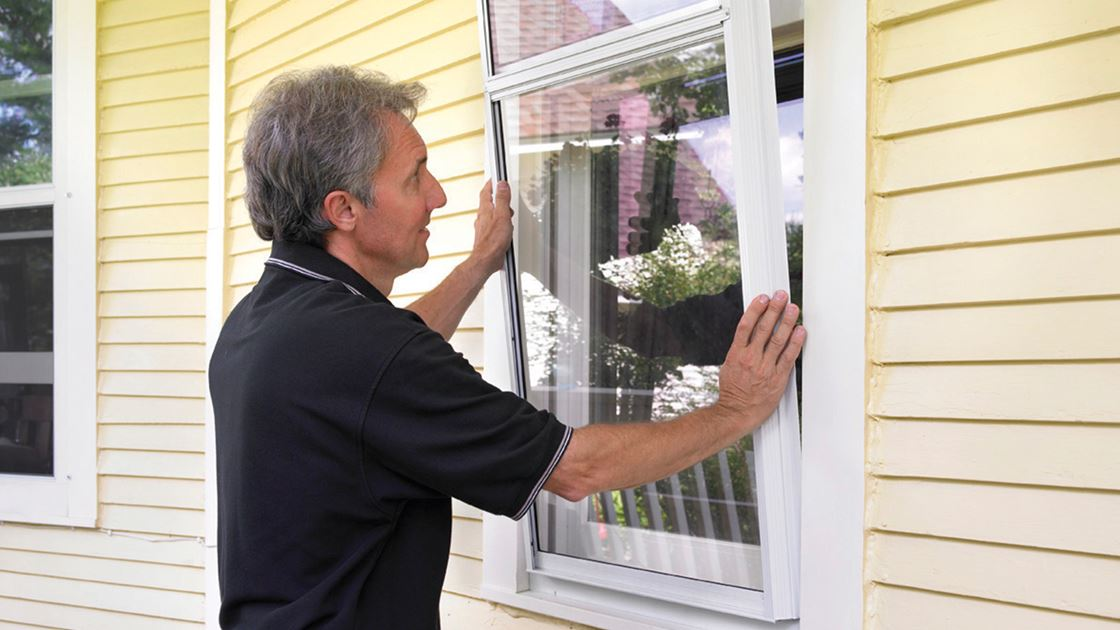 Can New Storm Windows Save You Money Efficiency Vermont