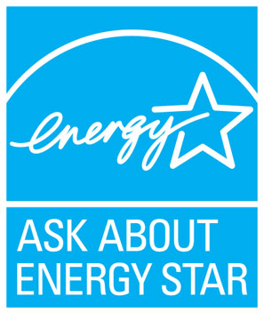 ENERGY STAR Color Vertical Logo