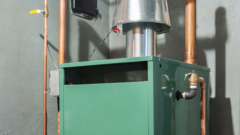 High Efficiency Furnace & Boiler Systems | Efficiency Vermont