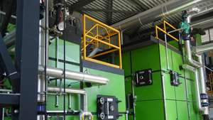 Commercial Biomass Systems