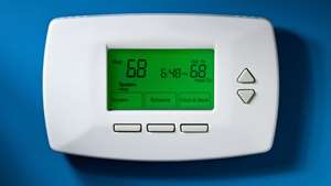 Mechanical and Programmable Thermostats