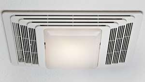 Home Fans and Vent Hoods