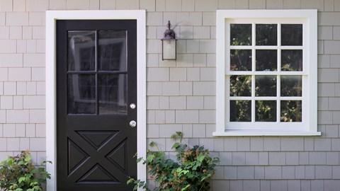 Exterior Home Windows professional window replacement in minneapolis Types Of Exterior Doors
