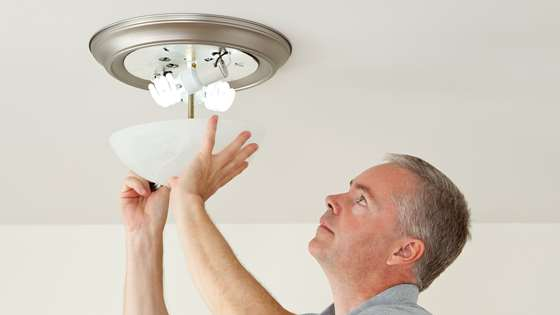 CFLs for Home and Business