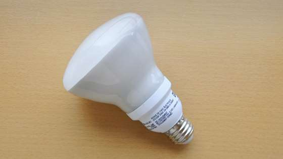 Post and Reflector CFLs