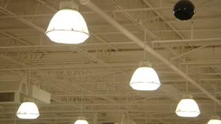 Fluorescent lighting tubes fixtures efficiency vermont commercial fluorescent lighting aloadofball Choice Image