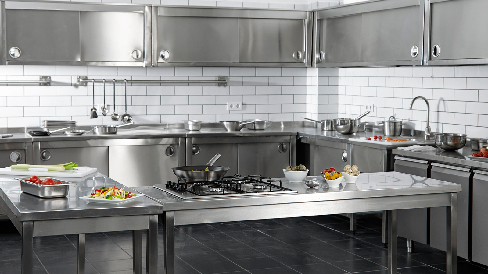 Commercial Cooking Equipment amp Vents Efficiency Vermont