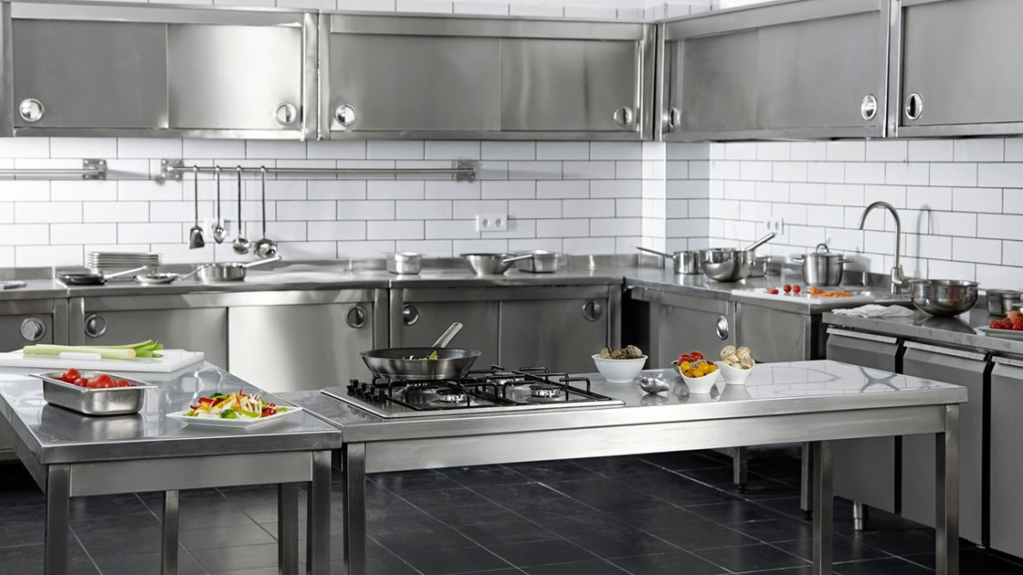 Refrigeration & Commercial Kitchens | Efficiency Vermont