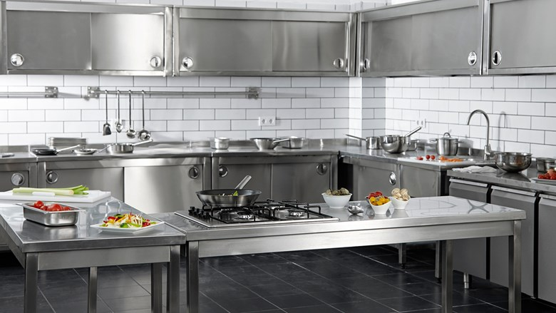 commercial kitchen design efficiencies cooking equipment efficiency vermont 730