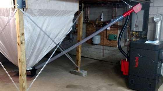 Advanced Wood Heating   Efficiency Vermont