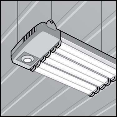 An illustration of a Lighting Design