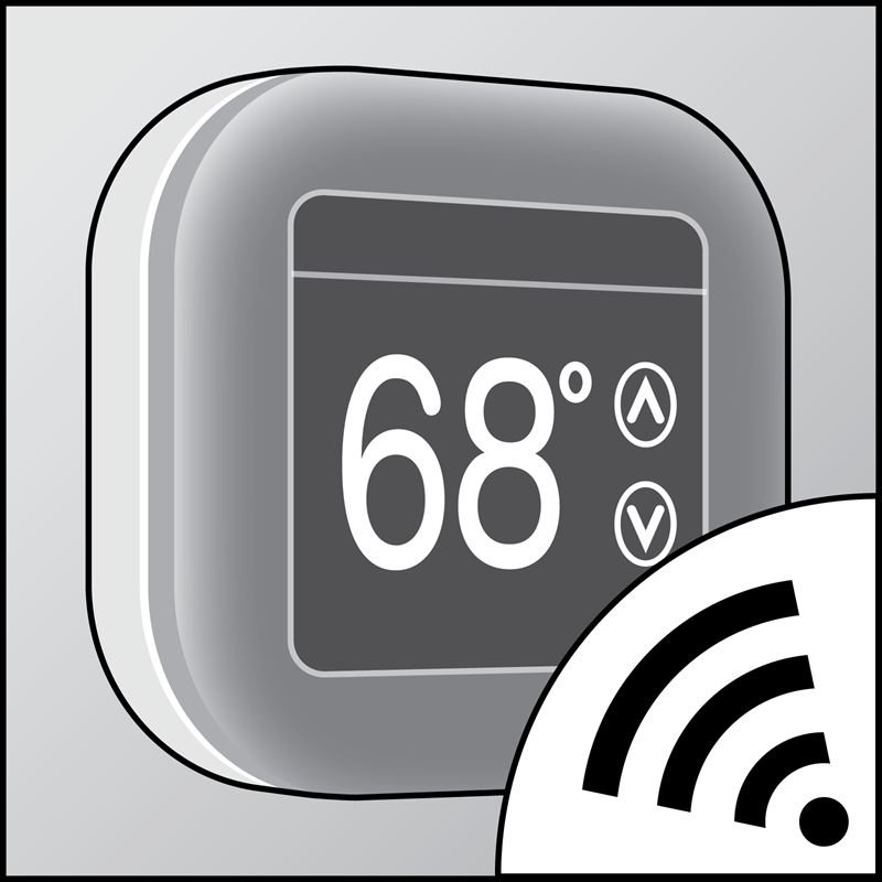 Smart Thermostats Efficiency Vermont