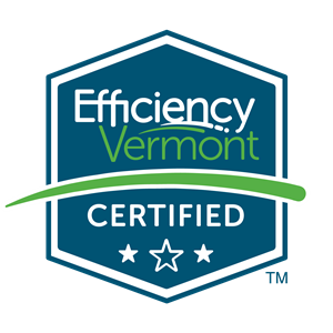 Efficiency Vermont Certified™ Homes