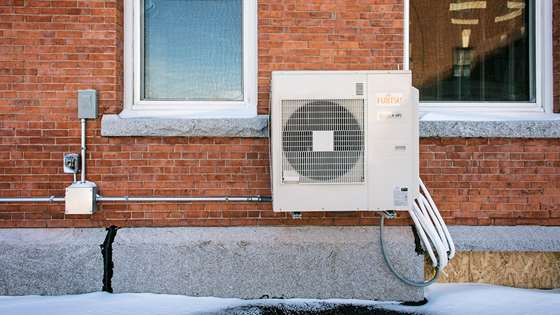 2.	Stop wasting money heating or cooling your space inefficiently