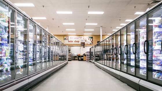 3.	Cut refrigeration costs