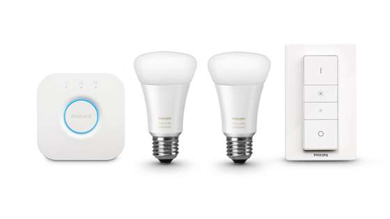 Smart light bulbs that do more than illuminate