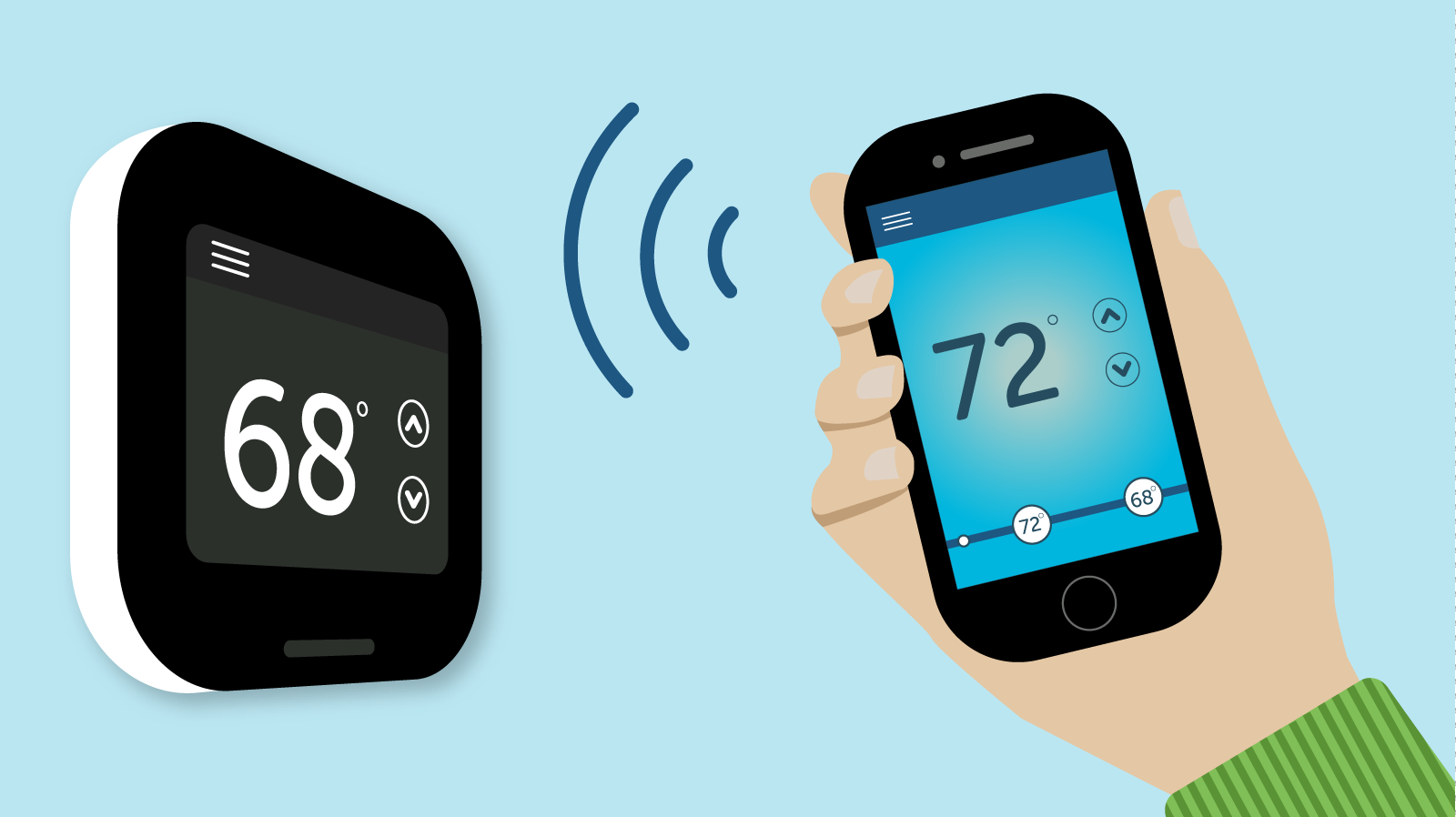 Is a smart thermostat worth buying? | Efficiency Vermont
