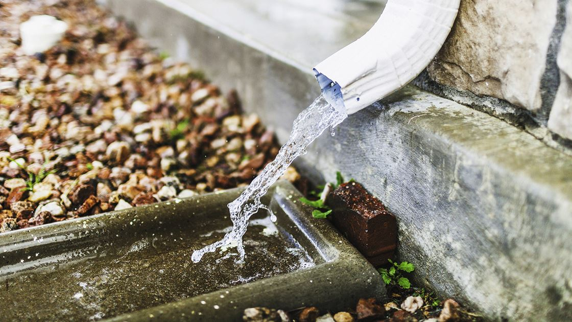 Fix your wet basement: French drains, waterproofing & more