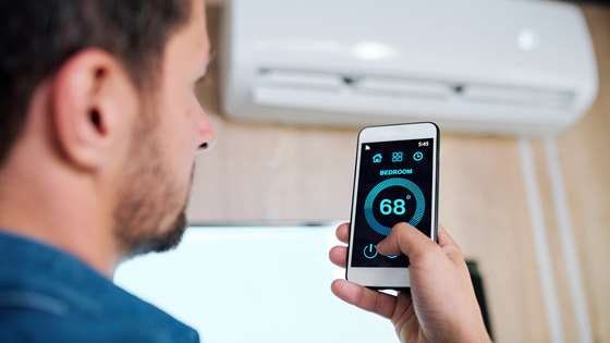 Smart Heating Systems
